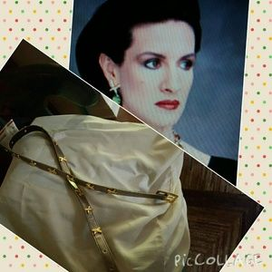 Vintage Paloma Picasso belt