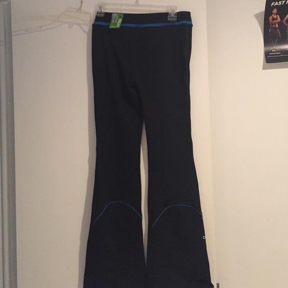 ALO Yoga Pants From Abbey's Closet On Poshmark