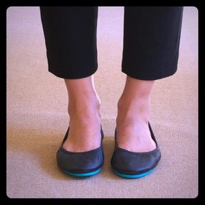 Black Tieks by Gavrieli