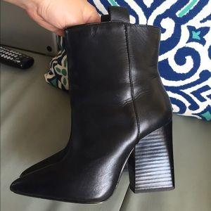 1c0239a94849 ... Wallet Zara Boots
