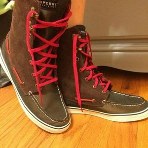 Sperry Top-Sider Shoes - Sperry Top-Sider Boots