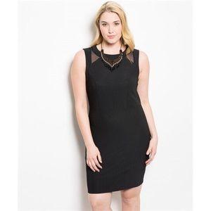 Dresses & Skirts - Plus Size Little Black Dress