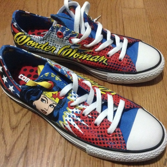 419b8adc708d Wonder Woman Converse