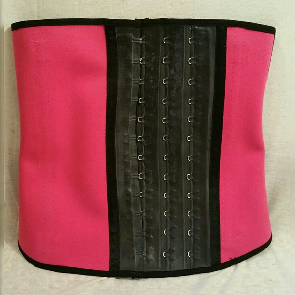 729c2a58fe ann michell Other - 100% Real Faja reductora colombiana Waist cincher