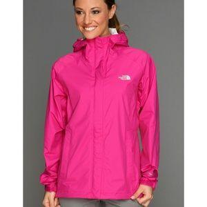hot pink north face rain jacket - Marwood VeneerMarwood Veneer
