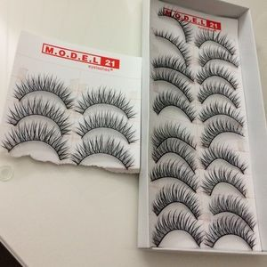 Accessories - Eyelashes