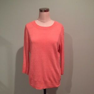 J. Crew Sweaters - J.Crew linen sweater