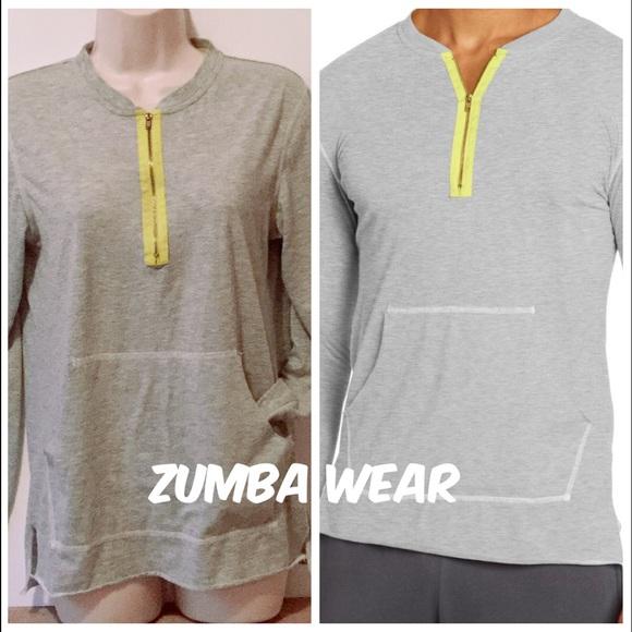 Zumba Sweaters 72