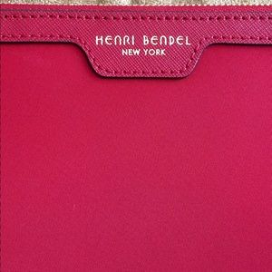 henri bendel Handbags - West 57th Zip Around Continental Wallet