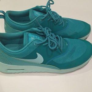 Nike Shoes - Nike Air Max Thea - 9
