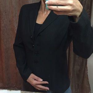 Ann Taylor business jacket sz 2P