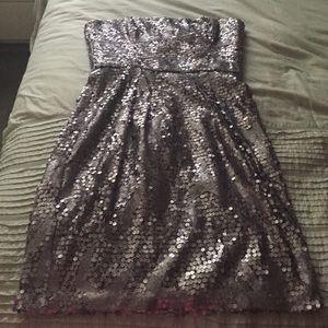 """Bcbg maxazria sequin dress """"Carole""""dress"""
