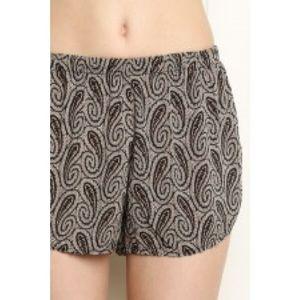 Brandy Melville Flowy Shorts! (NWT)