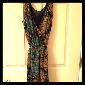 GapFactory semi-formal dress