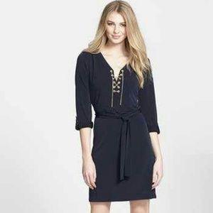 3cf0ec2376b MICHAEL Michael Kors Dresses - Michael Kors Chain Lace Up Dress