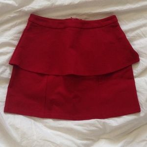 Lovers+friends skirt