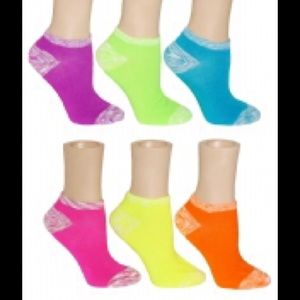 Betseyville low cut socks