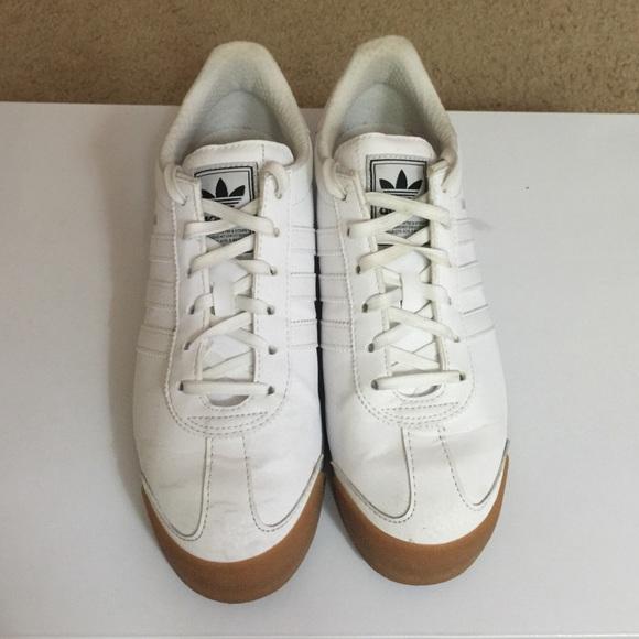 le adidas gumsole poshmark samoa