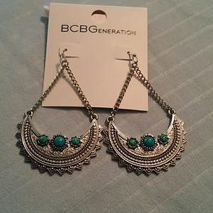 BCBGeneration Jewelry - BCBGeneration Earrings