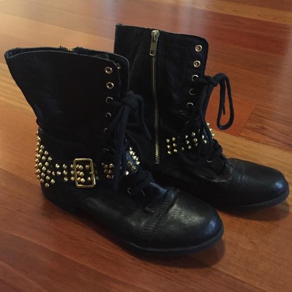 58 steve madden boots steve madden boots size 8