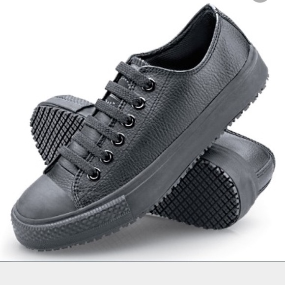 Shoes For Mcdonalds Crew Men