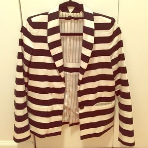 Alice and Olivia blazer