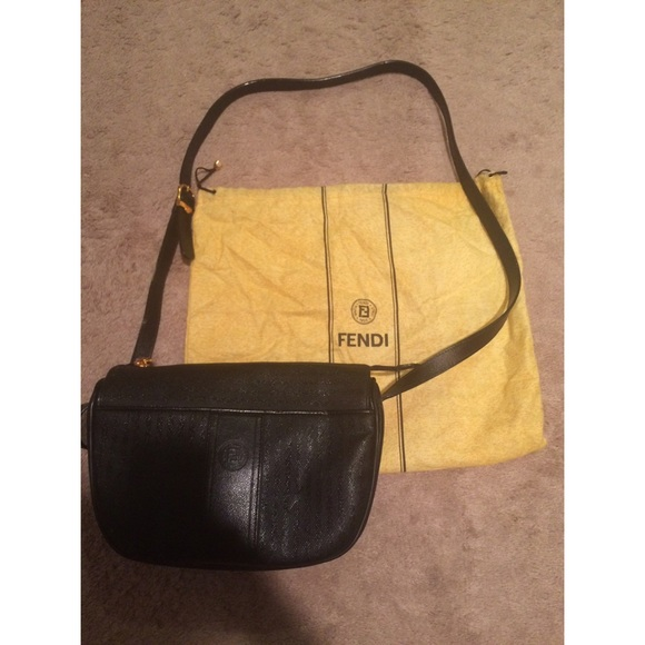 Fendi Bags Crossbody