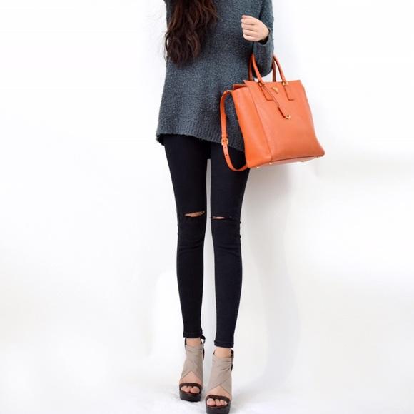 30% off Prada Handbags - Authentic Prada cabas tote purse from ...