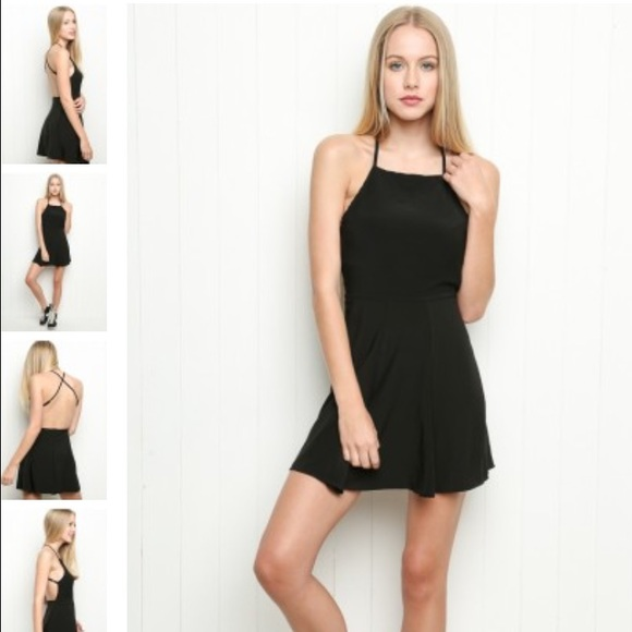 11b1af2649 Brandy Melville Dresses   Skirts - Brandy Melville Kirsten dress