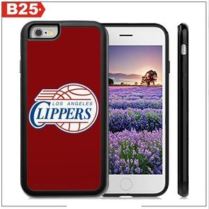 Los Angeles clippers iPhone 6 plus case