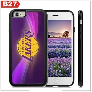 Los Angeles lakers iPhone 6 plus case