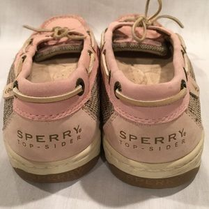 0ef653fb33d2c2 Sperry Shoes - Cute Pink Sperrys 💛💙💛💙 MAKE ME AN OFFER