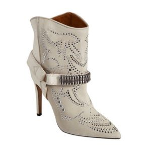 Isabel Marant Shoes - 🎉HP!🎉Authentic Isabel Marant studded boots