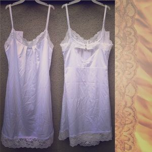 Slip Into Something Slinky Nightie