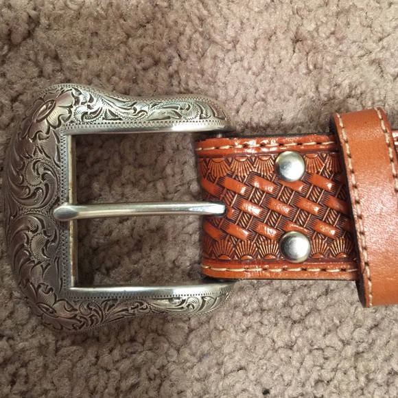 41 nocona accessories nocona genuine leather