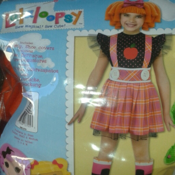 Lalaloopsy Costume : lalaloopsy costume for adults  - Germanpascual.Com