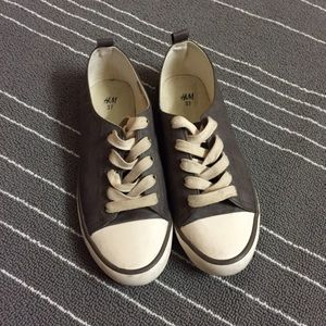 H&M Grey Sneakers
