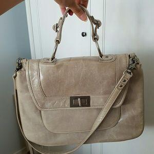 Rebecca minkoff covet convertible satchel purse