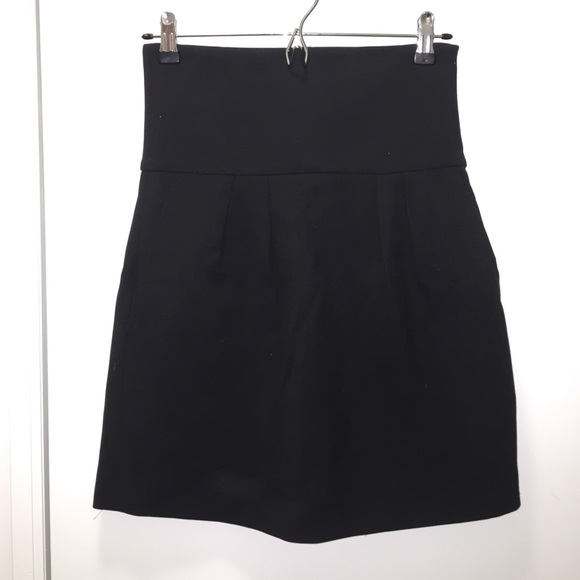 49 zara dresses skirts zara high waisted