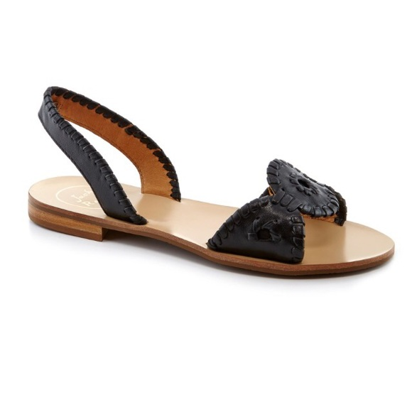 eec8ee98af8 Shop the latest collection of jack rogers sandals discount from the most  popular stores - all in one.It was on one of these Italian holidays that  Jackie ...