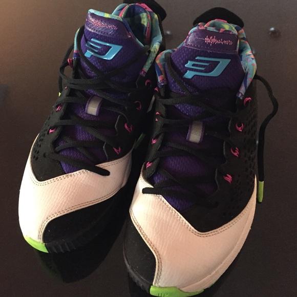 b011e8b8b1a1aa Jordan Other - Nike Jordan CP3 VII Bel Air Adult Men 7.5