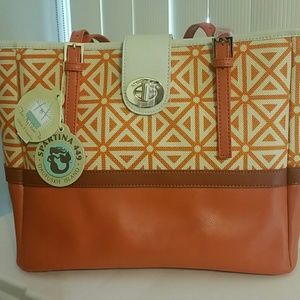 Spartina 449  Handbags - New Spartina 449!