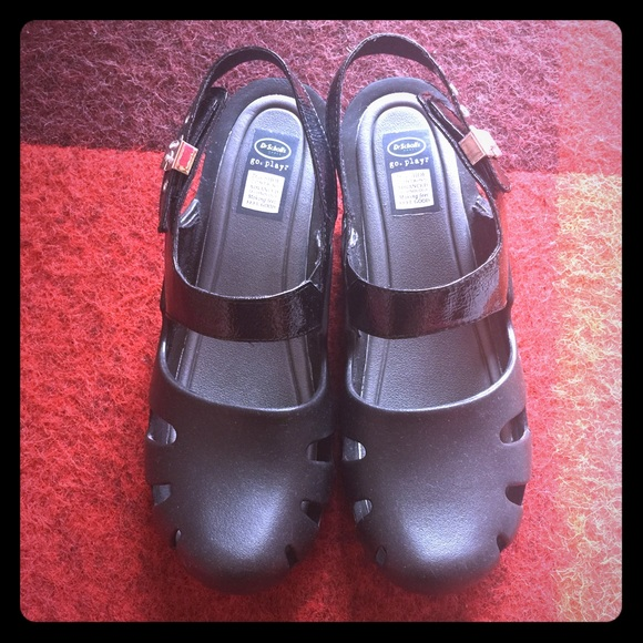 62 Off Dr Scholl S Shoes Dr Scholl S Harmony Clog From