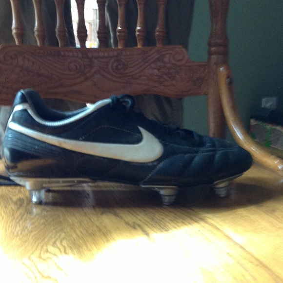 Nike Shoes | Nike Zoom Air Soccer