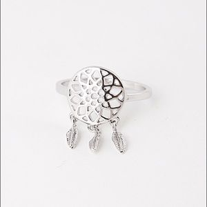 Jewelry - 🍉Dream Catcher Ring