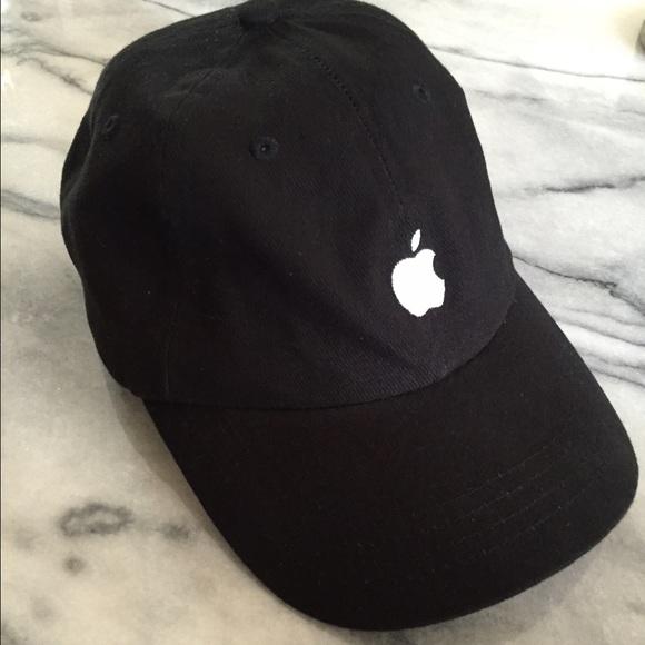 Unisex Apple Logo Hat 87872c6efb6