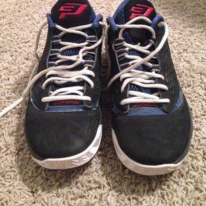 huge selection of 0dcf9 c4b3c Jordan Shoes - Jordan CP3 VI Artisan Edition