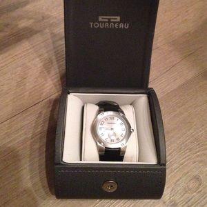 Tourneau Accessories - •flash sale• Tourneau watch