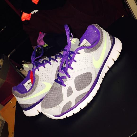 Nike women's size 8