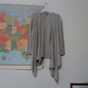 Jackets & Blazers - Grey shall